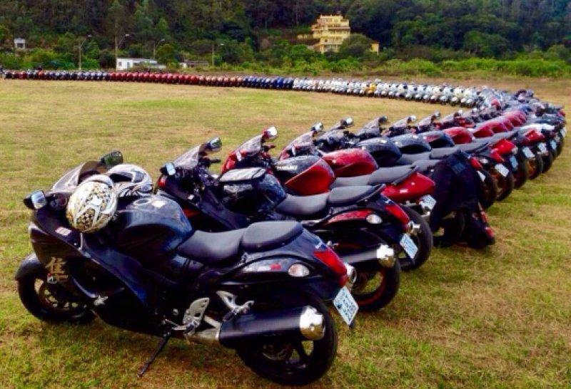 Tentativa de quebra de recorde mundial está na programação do 14º Barretos Motorcycles