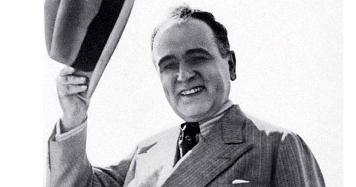 Barretos adia festejos por morte de Getúlio Vargas