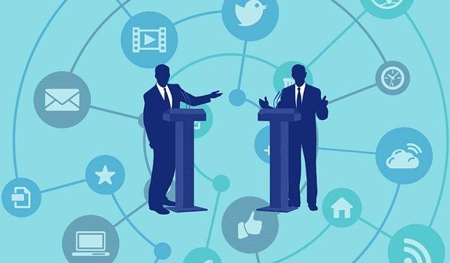 Pré-candidatos a prefeito não usam bem as redes sociais