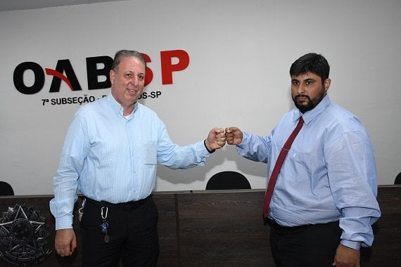 Barretos Esporte Clube apresenta parceiro para futebol profissional