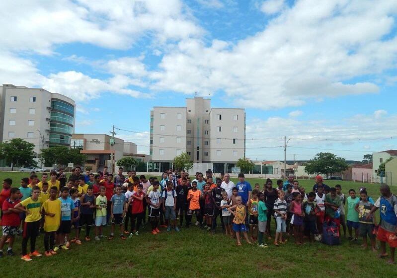 Projeto Pratas da Casa será lançado no Distrito do Ibitu em abril