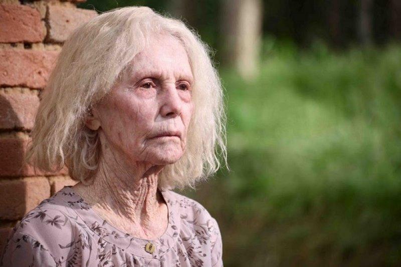 A octogenária atriz que morou na Vila Rios e no centro de Barretos