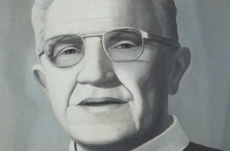 Um santo pregou missões em Barretos