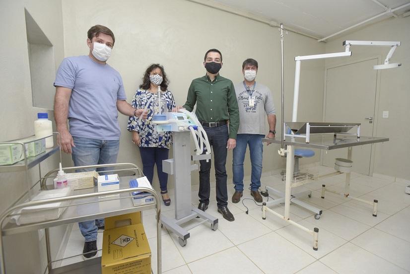 Centro Veterinário de Barretos é inaugurado pela Prefeitura