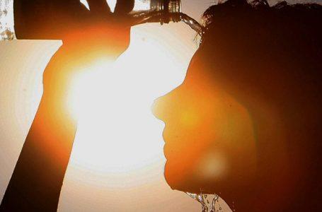 Calor já passa dos 40°C em Barretos