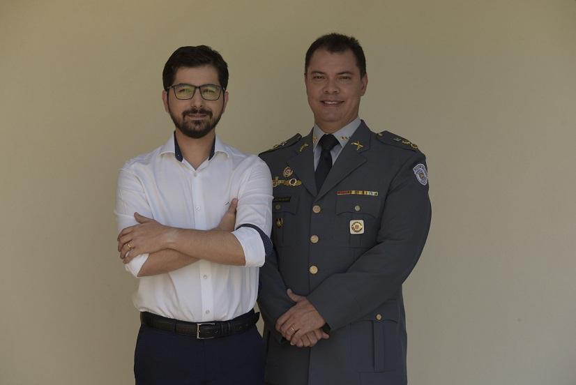 PSD lança candidatura de Raphael Dutra e Coronel Valdeci à Prefeitura de Barretos
