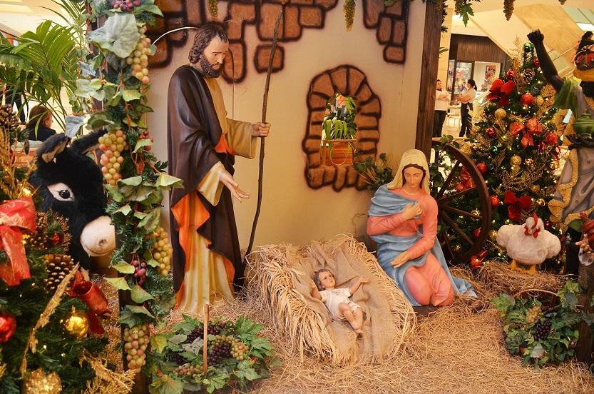 North Shopping inaugura decoração natalina no dia 08 de novembro