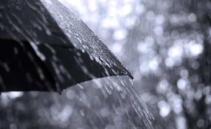 Muita chuva em áreas de SP