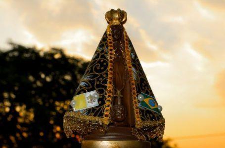 Missas e carreata marcam o Dia de Nossa Senhora Aparecida em Barretos no dia 12 de outubro