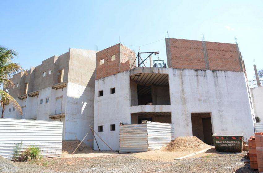 CAAF realiza evento para construção de casa de apoio