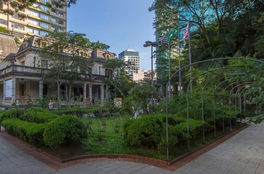 Casa das Rosas está entre os 10 museus mais visitados do Brasil em 2019