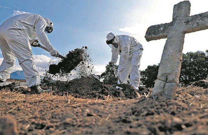 Cartórios de Barretos apontam aumento de 20% nos óbitos por causas respiratórias em 2020