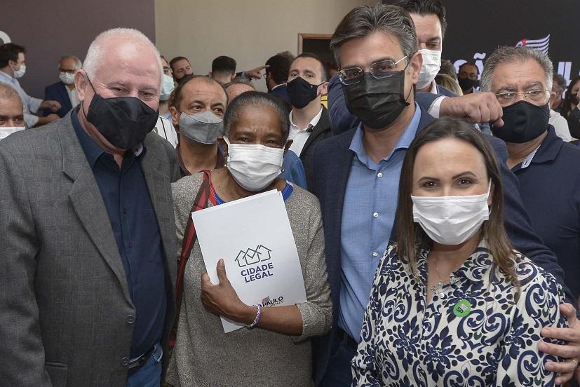 Vice-governador anuncia investimentos durante visita a Barretos