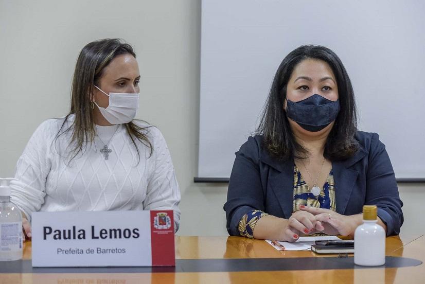 Reunião discutiu nova regionalização do estado de São Paulo