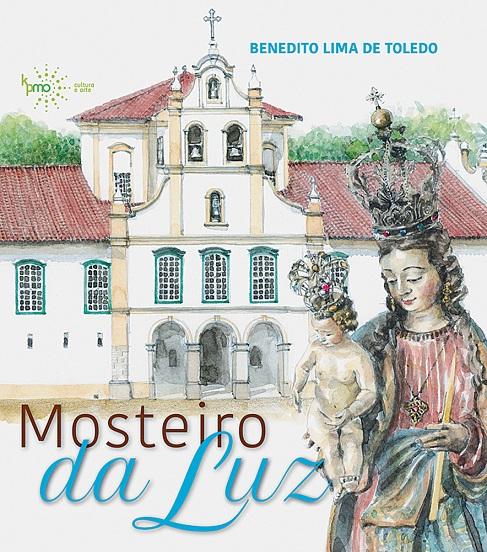 Lançamento: Obra póstuma sobre o Mosteiro da Luz