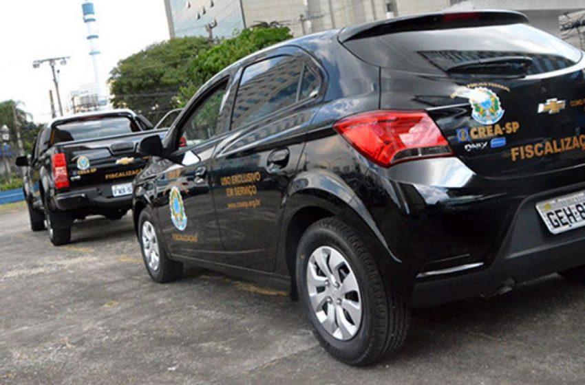 Crea-SP realiza força-tarefa em Barretos e região